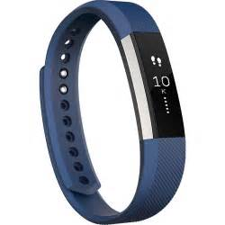 fossil watches black friday deals fitbit alta activity tracker large blue fb406bul b amp h photo