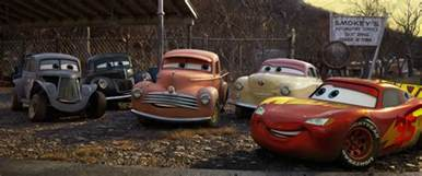 Lightning Cars 3 Cars 3 Trivia Lightning Mcqueen Returns For Pixar S