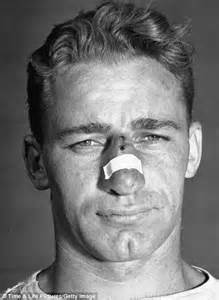 Top 10 Tough Guys by Washington Redskins And Thetough Guys Of The Nfl In 1938