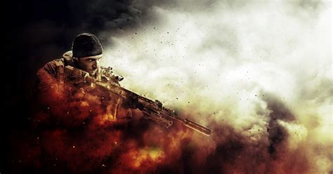 Of Honor medal of honor warfighter