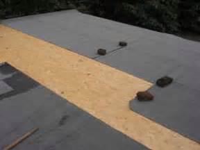 carport dach decken dachpappe f 252 r das carportdach