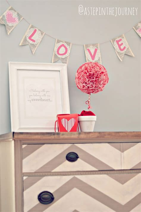 github mantle tutorial 20 valentine themed decoration ideas for romantics hongkiat