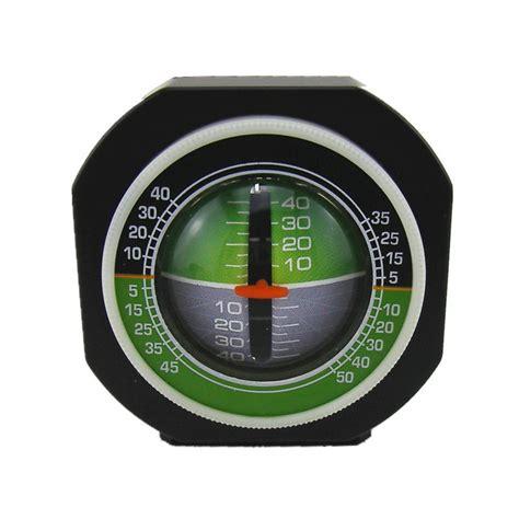 slope level inclinometer gauge angle protractor slope meter level tilt