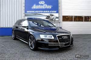 Audi 5 0 V10 2011 Audi Rs6 V10 5 0 Fsi Quattro Car Photo And Specs