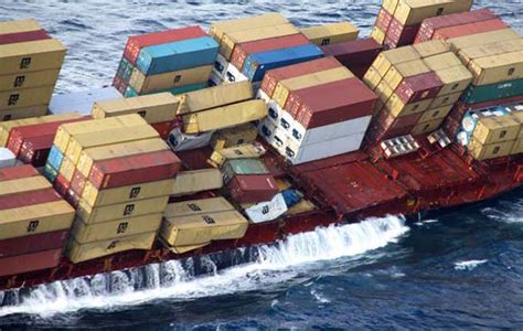 catamaran container ship qawasqar shiping container sink your yacht