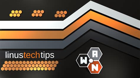linus tech new linus tech tips wallpapers topic linus tech tips