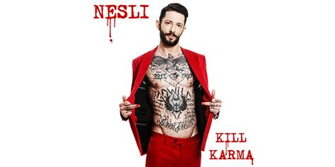 immenso testo nesli equivale all immenso testo da kill karma team world
