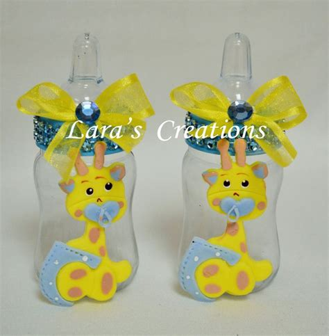 Giraffe Baby Shower Favors by 16 Best Images About Baby Shower On Zebra