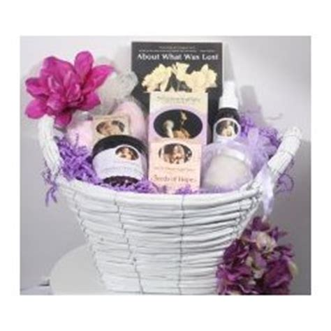 comfort basket ideas miscarriage comfort basket findgift com