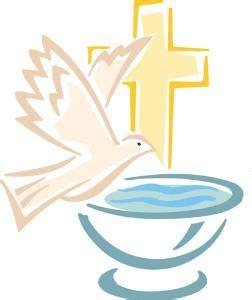 clipart battesimo stmarksclayfield org baptism