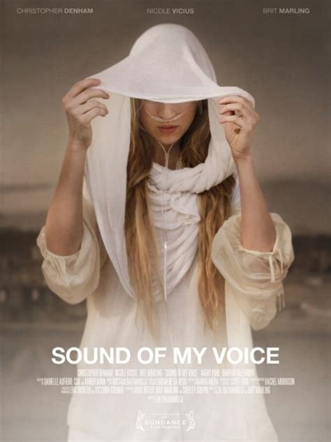 Sound Of My sound of my voice review heartbeat