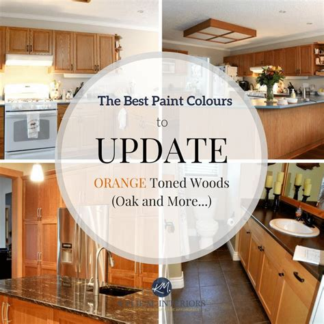 the best paint colours to go with oak trim floor the best paint colours to go with oak or wood trim