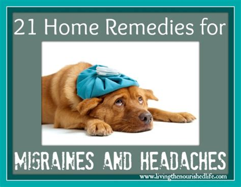 21 home remedies for migraines and headaches by elizabeth