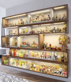 Display Cabinet For Toys Singapore Best 25 Display Ideas On