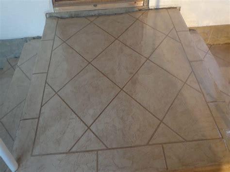 epoxy tile the concrete protector