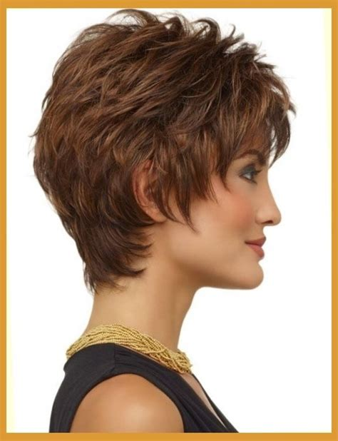 wispy short hairstyles women 60 short wispy hair cuts for women in their 60 short wispy