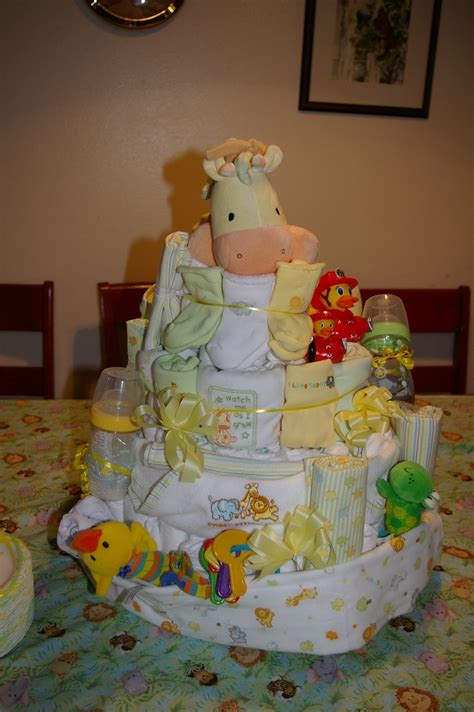 Baby Shower Cake Ideas For Unknown Gender by Baby Cake Gender Unknown Baby Shower Ideas