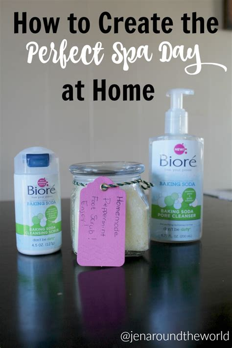 amy s day spa how to create a spa like atmosphere at home creating a spa day at home with biore and my own