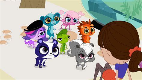 zoe trentgallery littlest pet shop  tv series