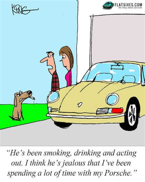 porsche cartoon porsche cartoon images volume 47