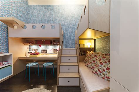 Shared Bedrooms by 8 Cool Rooms Your Children Won T Mind