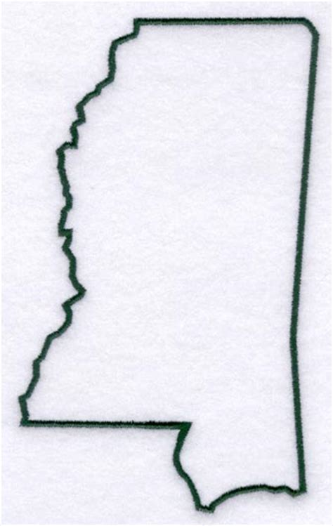 state of mississippi tattoo designs machine embroidery designs at embroidery library