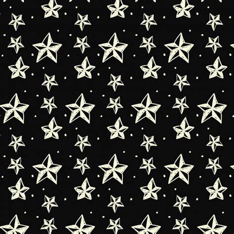 star pattern freepik sketchy stars pattern background vector free download