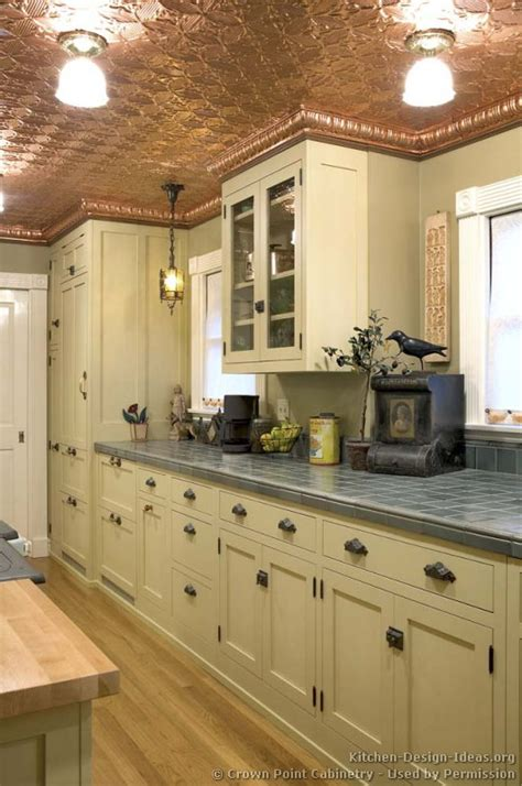 Victorian Kitchen Ideas | victorian kitchens cabinets design ideas and pictures