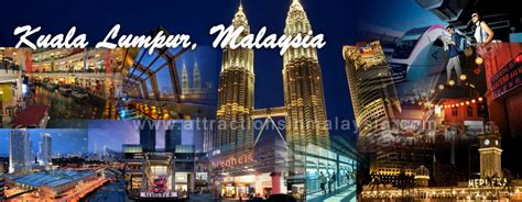 kuala lumpur travel guide attractions accommodations