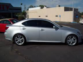 2007 Lexus Is 250 Specs 2007 Lexus Is 250 Exterior Pictures Cargurus