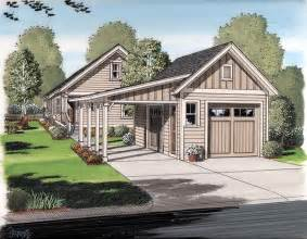 Cottage House Plans With Garage Home Ideas 187 Cottage With Garage Plan