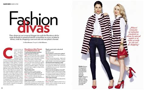 Wedding Articles In Magazines by Fashion Divas In Absolutely Fabulous