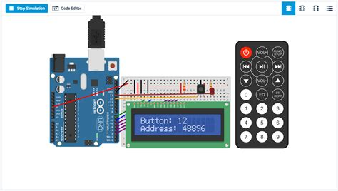 circuit board simulator emulation can i program for arduino without a