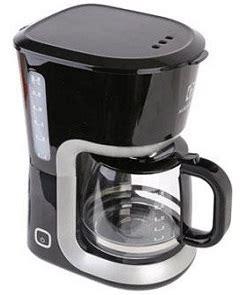Electrolux Coffee Maker 1 5 L Ecm 3505 New Garansi Resmi Electrolux jual electrolux coffee maker ecm 3505 murah bhinneka