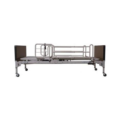 semi electric hospital bed graham field lumex patriot lx semi electric hospital bed