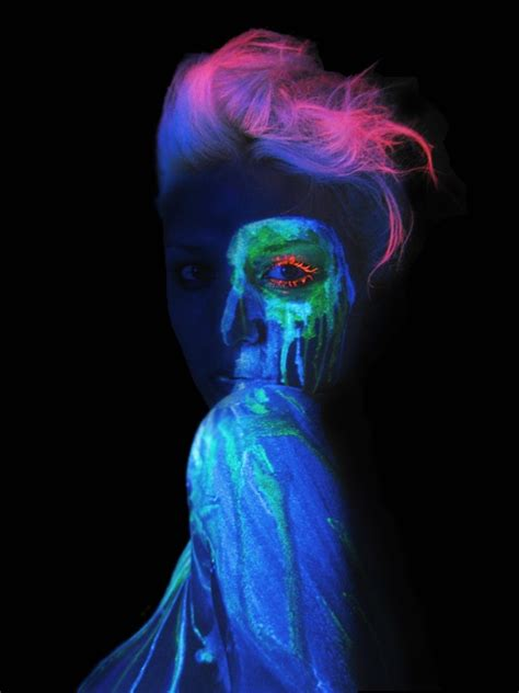 glow in the paint toronto 241 best images about glow on glow paint and