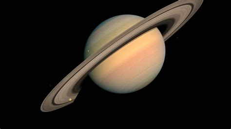 actual pictures of saturn stunning saturn fly by created using actual high
