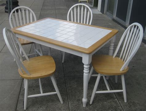 uhuru furniture collectibles sold tile top table and