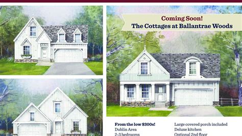 schottenstein homes bringing new product to market with