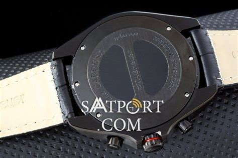 Tag Heuer Calibre Rs Silver Green tag heuer saatler