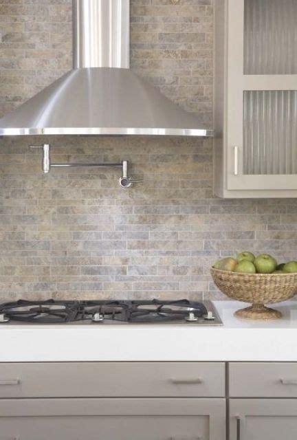 29 cool stone and rock kitchen backsplashes that wow 1000 ideas about rock backsplash on pinterest stone