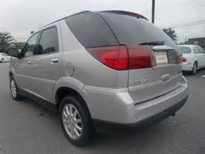 Buick Rondevous 2007 Buick Rendezvous Pictures Cargurus