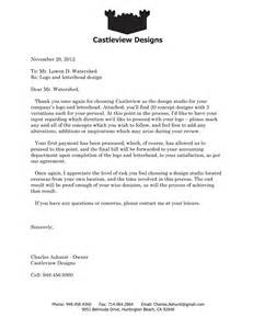 Business Letter Format For Letterhead Charles Ashurstbusiness Card And Sample Letterhead Occprofstudies4artists
