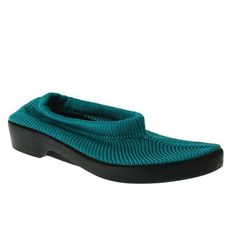 travel shoes step tender stretch knit slip on travel shoes ebay