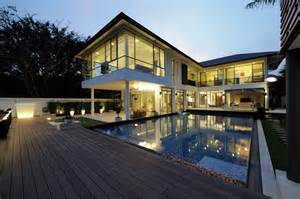 House Design Pictures Thailand by Baan Citta In Bangkok Thailand By The Xss