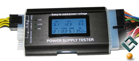 Sale Power Supply Tester rexus pst 3 20 24pin power supply tester legit reviewsa power supply tester is something every