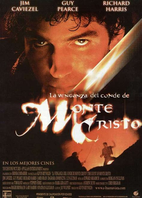 el conde de montecristo picture of the count of monte cristo
