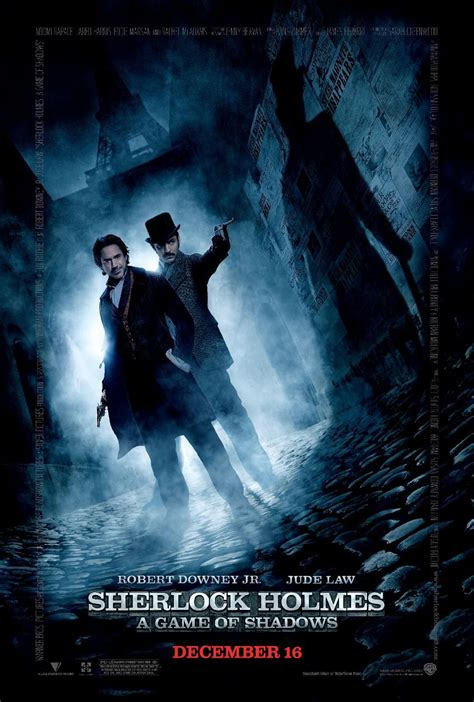 sherlock holmes a game of shadows 2011 i ll be holmes for christmas or sherlock holmes and the