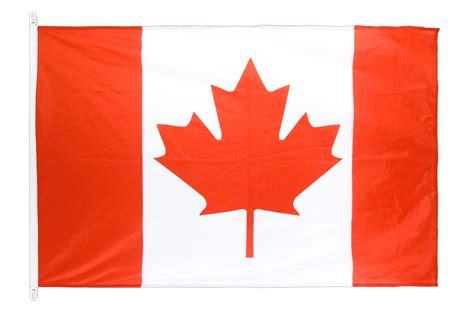 pavillon transparent pavillon drapeau canada 100x150 monsieur des drapeaux