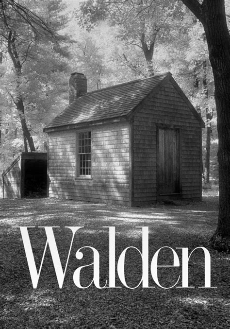 walden book cover poster henry david thoreau walden or in the woods dop